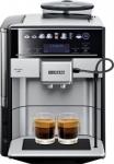 """רק 3550 ש""""ח מחיר סופי כולל הכל עד דלת הבית למכונת הקפה האוטומטית המקצועית המעולה Siemens EQ.6 Plus s700!! בארץ המחיר שלה מתחיל ב 6273 ש""""ח!!"""