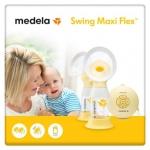 """רק 182 יורו\710 ש""""ח מחיר סופי כולל הכל עד דלת הבית למשאבת חלב חשמלית כפולה סווינג מקסי של מדלה – Medela Swing Maxi!! בארץ המחיר שלה 1085 ש""""ח!!"""