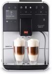 """רק 1053 יורו\4180 ש""""ח מחיר סופי כולל הכל עד דלת הבית למכונת הקפה האוטומטית החכמה היוקרתית מבית מליטה Melitta Caffeo Barista T Smart!! בארץ המחיר שלה מתחיל ב 6990 ש""""ח!!"""