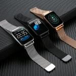 רק 8.88$ עם הקופון BG2c7fea לשעון החכם Bakeey Y6 Pro!!