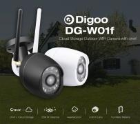 רק 25.99$ למצלמת האבטחה החיצונית Digoo DG-W01f!!
