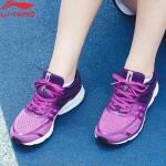 רק 19.5$ לנעלי ריצה לנשים מבית המותג המעולה לי נינג Li-Ning במגוון צבעים ומידות לבחירה!!
