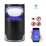 רק 23.99$ עם הקופון BGJUY051 למנורה קוטלת יתושים מעוצבת חכמה הנשלטת מהאפליקציה + שליטה קולית!!