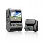 """רק 125$\440 ש""""ח מחיר סופי כולל המשלוח וביטוח המס עם הקופון BGVFA129 למצלמת הרכב הדואלית המדהימה Viofo A129!! מצלמת הרכב הדואלית (מצלמת קדימה ואחורה) הטובה והמשתלמת ביותר כיום בגרסה הכוללת GPS!!"""