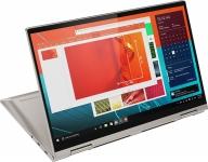 """רק 821$\2620 ש""""ח מחיר סופי כולל הכל עד דלת הבית ללפטופ בעל מסך מגע הנהדר מבית לנובו Lenovo Yoga C740!! בארץ המחיר שלו כפול!!"""