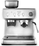 """רק 431 יורו\1690 ש""""ח מחיר סופי כולל הכל עד דלת הבית למכונת הקפה החצי מקצועית החדשה מבית ברוויל Breville Barista Max!!"""