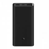 רק 41.99$ עם הקופון BG267fe3 לפאוור בנק הדור החדש המדהים של שיאומי Xiaomi Power Bank 3 Pro המטעין גם מחשבים ניידים!!