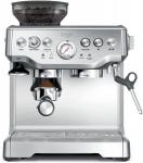 """רק 637 יורו\2560 ש""""ח מחיר סופי כולל הכל עד דלת הבית למכונת הקפה + מטחנת פולים המקצועית המדהימה Sage BES875UK!! בארץ המחיר שלה מתחיל ב 3512 ש""""ח!!"""
