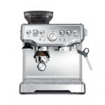"""רק 500 פאונד\2150 ש""""ח מחיר סופי כולל הכל עד דלת הבית למכונת הקפה + מטחנת פולים המקצועית המדהימה Sage BES875UK!! בארץ המחיר שלה מתחיל ב 3000 ש""""ח!!"""