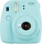"""רק 34.95$\120 ש""""ח מחיר סופי כולל הכל עד דלת הבית למצלמת הפיתוח המיידי הנהדרת Fujifilm Instax Mini 9!!"""