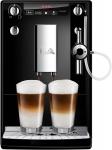"""רק 443 יורו\1750 ש""""ח מחיר סופי כולל הכל עד דלת הבית למכונת פולי הקפה המעולה Melitta SOLO & Perfect Milk!! בארץ המחיר שלה מתחיל ב 2800 ש""""ח!!"""