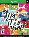 """רק 110-130 ש""""ח מחיר סופי כולל הכל עד דלת הבית למשחק הכי אהוב וכיפי בגרסה החדשה – Just Dance 2021 לכל הקונסולות לבחירה!! בארץ המחיר שלו מתחיל ב 200 ש""""ח במכירה מוקדמת!!"""