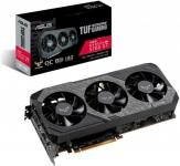 """רק 1485 ש""""ח מחיר סופי כולל הכל עד דלת הבית למאיץ הגרפי העוצמתי ASUS TUF Gaming X3 Radeon RX 5700 XT OC Edition 8GB!! בארץ המחיר שלו 2100 ש""""ח!!"""