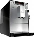 """נראה כמו טעות אבל שווה לנסות!! רק 190 יורו\770 ש""""ח כולל המשלוח למכונת הקפה המעולה Melitta Caffeo Solo!! בארץ המחיר שלה 2500 ש""""ח!!"""