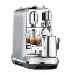 """רק 1460 ש""""ח מחיר סופי כולל הכל עד דלת הבית למכונת הקפה המדהימה Nespresso Creatista Plus!! בארץ המחיר שלה מתחיל ב 1937 ש""""ח!!"""