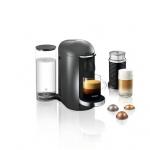 """רק 745 ש""""ח מחיר סופי כולל הכל עד דלת הבית מכונת הקפה המעולה Nespresso XN902T40 Vertuo + המקציף!! בארץ המחיר שלה מתחיל ב 900 ש""""ח ללא המקציף!!"""