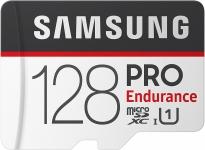 החל מ 8.99$ (משלוח חינם בהגעה לסכום כולל של 65$ ומעלה) ל Samsung PRO Endurance – כרטיס הזכרון העמיד הטוב בעולם במגוון נפחים לבחירה!!