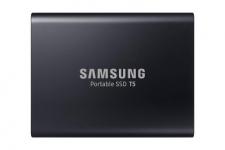 """רק 180$\610 ש""""ח מחיר סופי כולל הכל עד דלת הבית לדיסק הקשיח החיצוני המדהים Samsung T5 Portable SSD 1TB!! בארץ המחיר שלו מתחיל ב 869 ש""""ח!!"""