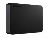 """רק 104$\335 ש""""ח מחיר סופי כולל הכל עד דלת בית לכונן הקשיח החיצוני הנהדר מבית טושיבה Toshiba Canvio Basics 4TB!!"""