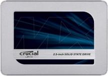 """רק 59 יורו\230 ש""""ח מחיר סופי כולל הכל עד דלת הבית לכונן הקשיח המעולה Crucial MX500 500GB SSD!! בארץ המחיר שלו מתחיל ב 385 ש""""ח!!"""