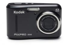 """רק 59$\205 ש""""ח מחיר סופי כולל הכל עד דלת הבית למצלמה הדיגיטלית מבית קודאק Kodak PIXPRO Friendly Zoom FZ43-B!! בארץ המחיר שלה 430 ש""""ח!!"""