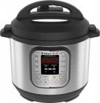 """רק 90 פאונד\400 ש""""ח מחיר סופי כולל הכל עד דלת הבית לסיר הבישול המהפכני הנהדר Instant Pot Duo V2!!"""