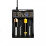 רק 7.99$ עם הקופון BGL402 למטען הסוללות המומלץ LiitoKala Lii – 402!!