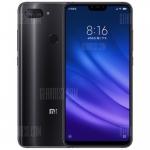 """רק 223$\800 ש""""ח מחיר סופי כולל המשלוח וביטוח המס עם הקופון BGXM8L6 ל Xiaomi Mi 8 Lite בגרסה הגלובלית הרשמית החזקה 6+128 כולל מטען מקורי שמקבלים בארץ רק דרך היבואן הרשמי המאוד יקר!!"""