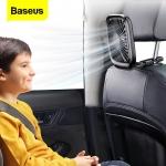 רק 11.25$ למאוורר לרכב החדש מבית באסאוס Baseus!!