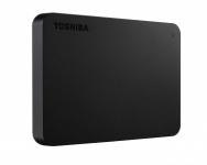 """רק 61$\220 ש""""ח מחיר סופי כולל הכל עד דלת הבית לכונן קשיח החיצוני המעולה של טושיבה Toshiba HDTB420XK3AA Canvio Basics 2TB!! בארץ המחיר שלו 320 ש""""ח!!"""