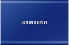 """רק 59 פאונד\270 ש""""ח מחיר סופי כולל הכל עד דלת הבית לכונן SSD חיצוני Samsung T5 בנפח 500GB דור 2!! בארץ המחיר שלו 450 ש""""ח!!"""