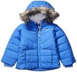 """רק 21.96$\74 ש""""ח (משלוח חינם בהגעה לסכום כולל של 49$ ומעלה) למעיל קולומביה לילדות ונערות Columbia Katelyn Crest במגוון מידות לבחירה!!"""