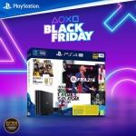 דיל מקומי: חגיגת Sony Playstation 4 ב KSP במחירים של פעם בשנה לכבוד הבלאק פריידיי!!