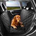 """רק 29$\100 ש""""ח מחיר סופי כולל הכל עד דלת הבית עם הקופון30SXJPMZ למגן מושב לרכב לכלבים עמיד במים ומומלץ מאוד!! ביקורות מעולות ובחירה ל AMAZON CHOICE!!"""