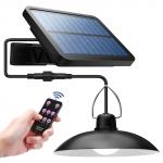 רק 17.88$ עם הקופון BG30de29 למנורה סולרית מעוצבת עם שלט רחוק Elfeland Solar Shed Light!!