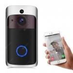 רק 33.99$ עם הקופון GBSZ42502 לפעמון הדלת + מצלמה החכם החדש Alfawise L10!!