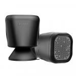רק 6.99$ עם הקופון BGUSDBS לרמקול האלחוטי העמיד במים הנדבק לקיר המקלחת \ כל קיר אחר Digoo DG-MX10!!