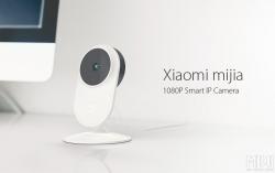 רק 26.79$ למצלמת האבטחה המעולהXiaomi Mijia AI Smart IP Camera!!