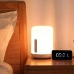 רק 44.99$ למנורת השידה החכמה החדשה מבית שיאומי Xiaomi Mijia MJCTD02YL!!