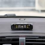 רק 19.99$ למערכת TPMS סולארית לרכב שתשמור עליכם ותחסוך לכם המון כסף!!