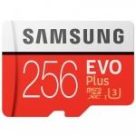 רק 34.99$ עם הקופון 1003SAMSUNG לכרטיס הזכרון המעולה Samsung EVO Plus 256GB!! בארץ המחיר כפול!!