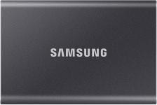 """רק 82$\260 ש""""ח מחיר סופי כולל הכל עד דלת הבית לונן SSD חיצוני בנפח 500GB סמסונג SAMSUNG T7!! בארץ המחיר שלו 400 ש""""ח!!"""