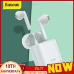 רק 12$ עם הקופון PR262Y7A לאוזניות האלחוטיות החדשות מבית בסאוס הזוכות לביקורות נהדרות Baseus W09 במבצע השקה!!