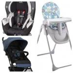 דיל מקומי: כל מוצרי EVENFLO לתינוק במחירים מיוחדים!!