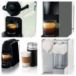 דיל מקומי: חגיגת מכונות קפה של Nespresso ב KSP עם הקופון הבלעדי SmartBuyKSP!!