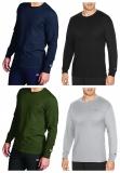 """רק 15$\50 ש""""ח (משלוח חינם בהגעה לסכום כולל של 49$ ומעלה) לחולצות שרוול ארוך Champion Classic Jersey במגוון צבעים לבחירה!!"""