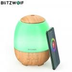 רק 24.99$ עם הקופון BGSGRVD למפזר האדים הקרים + מנורה החכם החדש מבית בליצוולף Blitzwolf BW-FUN3!!