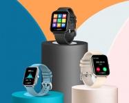 רק 16.99$ עם הקופון BG6e4d15 לשעון החכם החדש מבית בליצוולף המאפשר גם לדבר בטלפון דרך השעון BlitzWolf BW-GTC!!