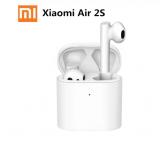 רק 49$ לאוזניות האלחוטיות הנהדרות מבית שיאומי בדגם החדש והמשודרג – Xiaomi Airdots Pro 2S הכולל טעינה אלחוטית!!