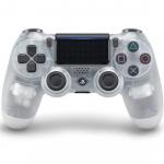 """רק 54.99\185 ש""""ח לשלט מקורי שקוף ל PS4 – Sony DualShock4!!"""